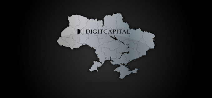 Digitcapital Opens Office in Ukraine
